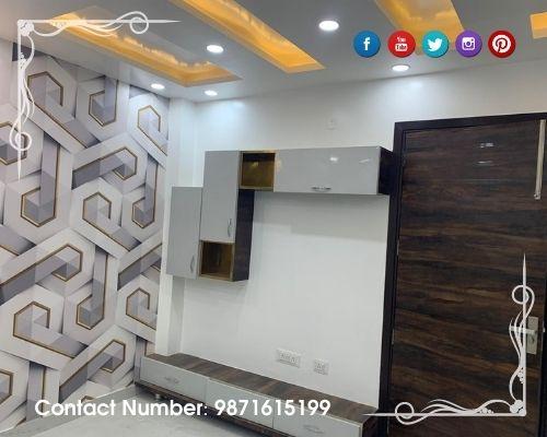 1BHK Flat In Sainik Nagar with loan facility
